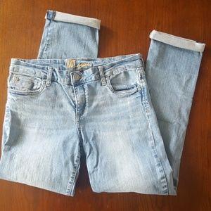 《 Kut From The Kloth 》 Katy Boyfriend Jeans